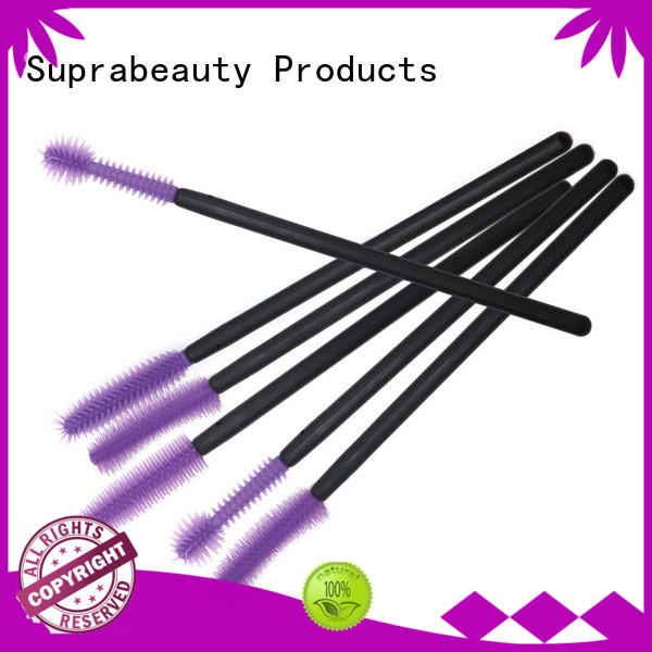 disposable makeup applicator kits spd for mascara cream Suprabeauty