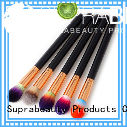 Suprabeauty reliable quality makeup brushes from China bulk production