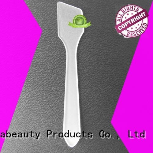 worldwide disposable makeup spatula company for sale