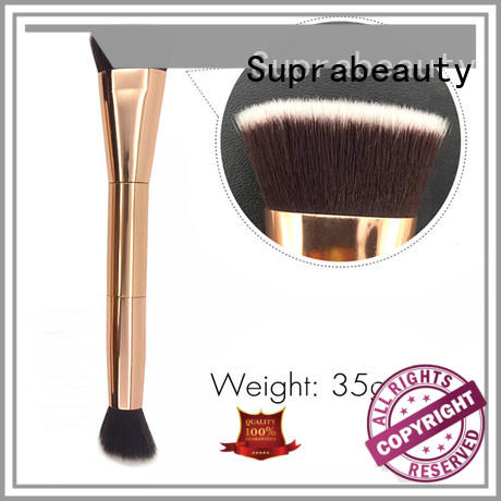 spn high quality makeup brushes with eco friendly painting for eyeshadow Suprabeauty