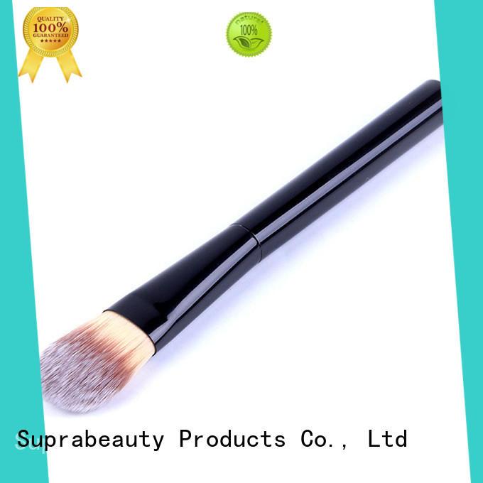 Suprabeauty taklon good cheap makeup brushes wsb