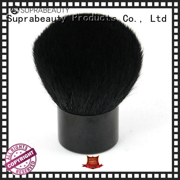 contouring basic full face makeup brushes with super fine tips for eyeshadow Suprabeauty