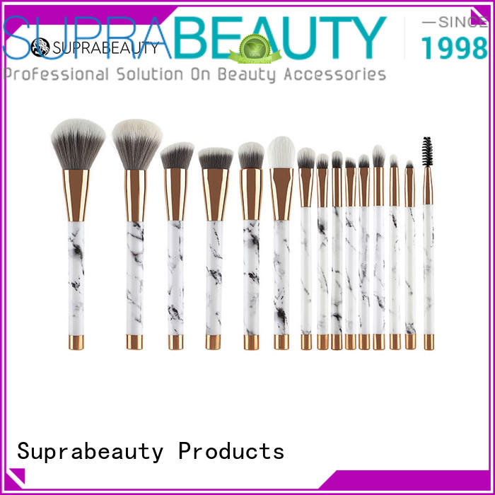 Suprabeauty foundation top makeup brush sets sp for students