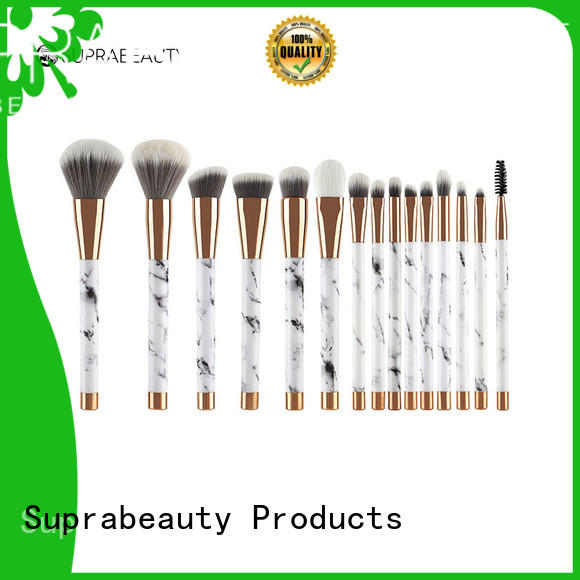 practical good quality makeup brush sets series bulk production