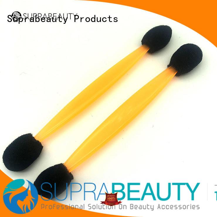 Suprabeauty spd disposable eyeliner applicators eyeliner for eyeshadow powder