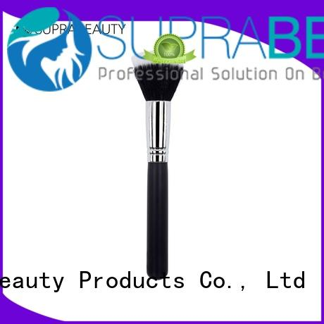 Suprabeauty double side full face makeup brushes good selling for loose powder