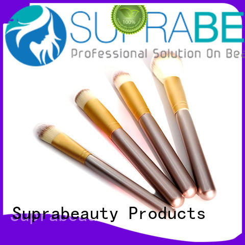 sp foundation brush set spn for eyeshadow Suprabeauty