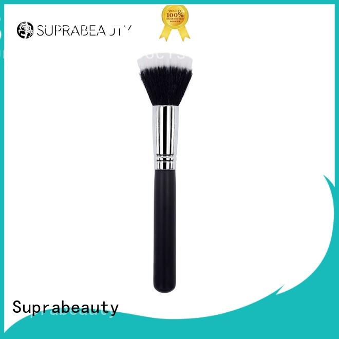 Suprabeauty new foundation brush with good price for promotion