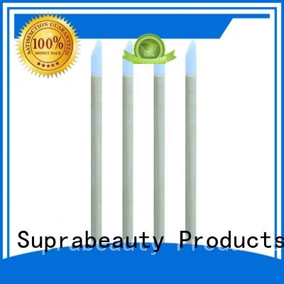disposable lip brushes spd for mascara cream Suprabeauty
