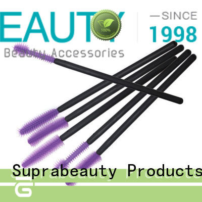 Suprabeauty paper tips disposable mascara applicators eyeliner for mascara tube